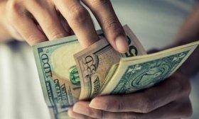 "El d�lar subi� 17 centavos a $28,34 tras el ""supermartes"" de Lebac"