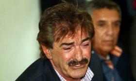 Acoso sexual: ordenan la detenci�n del ex director t�cnico de Boca Ricardo La Volpe