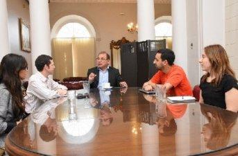 Avanzan en la implementación de la construcción de viviendas sustentables en Corrientes