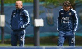 Ni Sampaoli ni Beccacece: AFA confirm� qui�n dirigir� al Sub 20 en LAlcudia