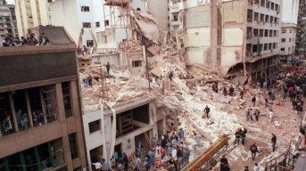 A 24 años del atentado, la AMIA continúa pidiendo justicia