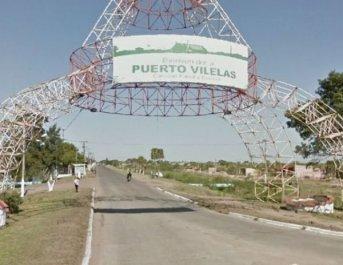 Puerto Vilelas: Cobraba peaje a los transeúntes pero lo demoró la policía