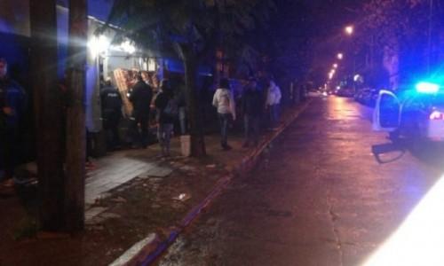 Mataron a una verdulera a pocos metros de una comisaría en el centro de Berazategui