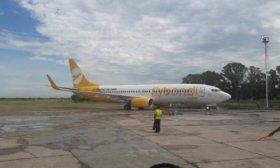 Aterrizajes forzosos, cancelaciones y demoras: as� fueron los primeros seis meses de Flybondi