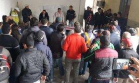 AOEM: Delegados aceptaron el acuerdo salarial