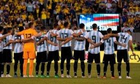 Gira por Asia: Argentina tiene rival para el segundo amistoso