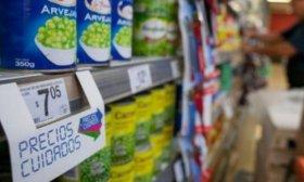 Lanzar�n listado de productos locales con precios cuidados