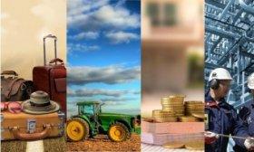 La econom�a se derrumba: cay� 4,2% en el segundo trimestre