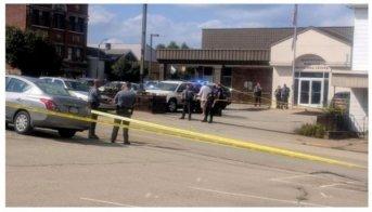 Tiroteo en una corte de Pensilvania, en EEUU: un muerto y 4 heridos