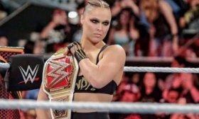 Visita de lujo: Ronda Rousey pelear� en el Luna Park en diciembre