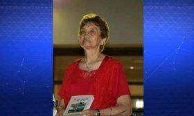 Falleci� Milka Popovich de Capitanich, madre de los hermanos Capitanich