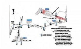 Amplio operativo de seguridad para la 39° Peregrinaci�n Juvenil del NEA a Itat�