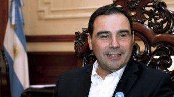 Valdés inaugurará hogar de niños y centro de monitoreo en Virasoro