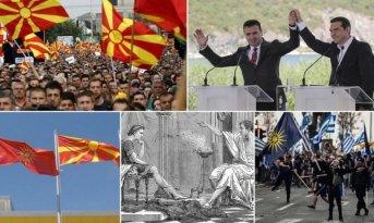 El presidente de Macedonia boicoteará el referéndum para cambiar el nombre al país