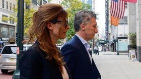 Macri: continúa sus labores en Nueva York yhoy dará inicio a la actividad oficial