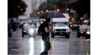 SMN: Rige un alerta por tormentas para Corrientes y dos provincias