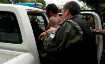 """La última acción de """"Morenita"""" como narco terminó en vuelco"""