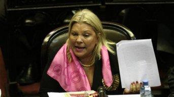 Pedido de juicio político contra Garavano, sin quórum