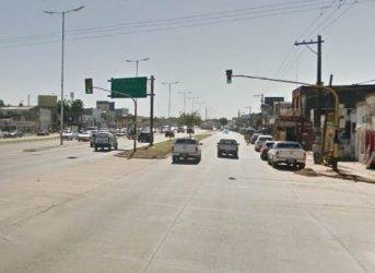 Nuevo atraco de motochorros frente a un semáforo en rojo