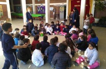 Escuela Nº606 impulsa una sala de chamamé inclusiva
