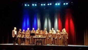 Magnificat: un concierto sinfónico y coral con impronta bien barroca