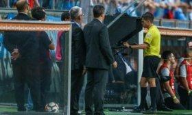 Andr�s Cunha dirigir� la final de la historia entre River Plate y Boca Juniors
