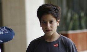El peor diagn�stico: M�ximo Menem tiene un tumor cerebral