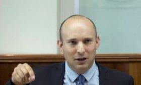 Crece la crisis pol�tica en Israel y no descartan anticipar las elecciones