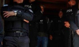 Nuevo allanamiento en una vivienda de Floresta por v�nculos con Hezbollah
