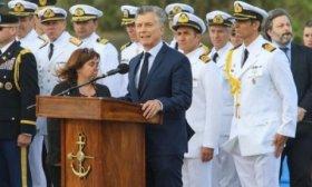 ARA San Juan: el presidente decretar� el duelo nacional