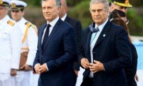 """""""Le avis� a Macri que pod�a ser el submarino y me dijo: recemos"""""""