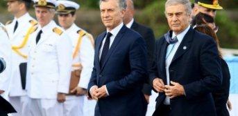 """""""Le avisé a Macri que podía ser el submarino y me dijo: recemos"""""""