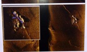 La Armada confirm� que encontraron el ARA San Juan