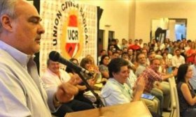 Ricardo Colombi ser� el nuevo presidente de la UCR en Corrientes