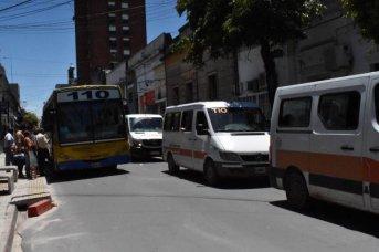 Transporte urbano con servicio de emergencia