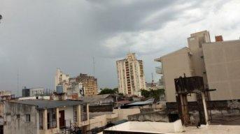 Corrientes: Fin de semana inestable con lluvias y tormentas