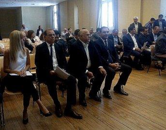 Corrientes presenta el Plan Costero en el Centro Cultural Kirchner