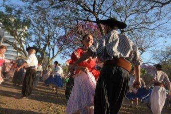 En enero, la Peña Oficial de la Ciudad se trasladará al paseo Arazaty