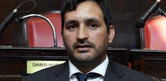 Un senador de La Cámpora renunció a su banca tras ser denunciado por abuso sexual