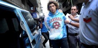 Rodrigo Eguillor seguirá preso porque temen que en libertad entorpezca la causa en su contra