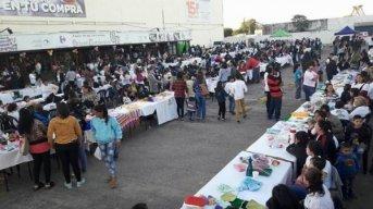 Más de 1.500 pesebres y adornos se expondrán hoy en plaza Cabral