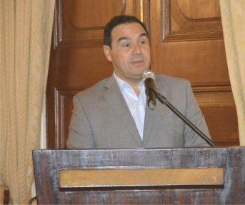 """Valdés: """"En una provincia ordenada no hay lugar a especulaciones"""""""
