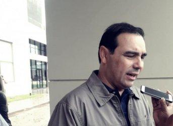 """""""Colombi tiene una gran trayectoria y experiencia en conducción"""""""