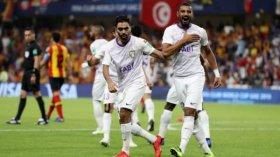 El Al-Ain goleó y será el rival de River en semifinales del Mundial de Clubes