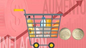 Por la desbandada de la inflación, el Gobierno tuvo que emitir monedas de $10