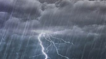 Corrientes: este miércoles seguirán las lluvias y tormentas