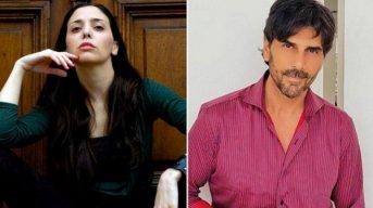 Darthés deberá volver al país por una audiencia de conciliación con la actriz Anita Coacci