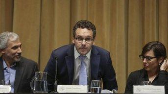 Banco Central cree que hasta abril no habrá una baja de la inflación