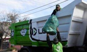 Reciclando Juntos: m�s de 1.200 kilos de pl�sticos en cinco meses