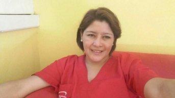 Encontraron muerto al novio de la odontóloga desaparecida en Berisso